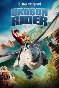 Dragon Rider (2021 Animated Film) - 90p to rent @ Chili