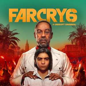 Far Cry 6 [Xbox One / Series X|S] Pre-Order £40.64 via VPN @ Xbox Store US