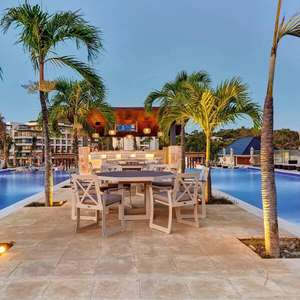 Royalton St Lucia, An Autograph Collection All-Inclusive Resort 7nts Gatwick 8th October £1052.83pp Total price £2105.66 at TUI