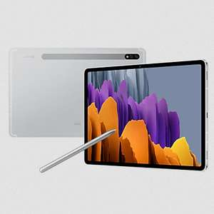 """Samsung Galaxy Tab S7 Wi-Fi Android 128GB (11"""") Tablet All colours - £467.10 @ Samsung EPP"""