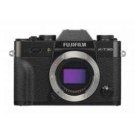 Refurbished Fijifilm XT30 Body Only - £599 @ Fujifilm Shop