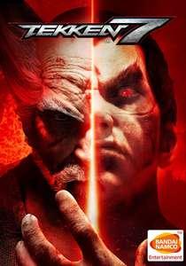 Tekken 7 (PC Steam Key) - £4.75 @ GamesPlanet