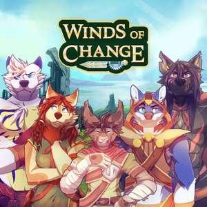 Winds of Change Nintendo Switch £14.49 at Nintendo eShop