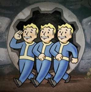 Fallout 1st free for one month on Xbox Game Pass Xbox/PC