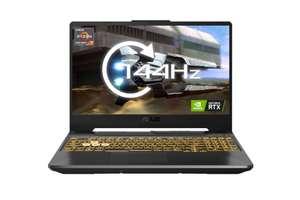 "ASUS A15 FA506QR NVIDIA RTX 3070, 16gb RAM, 512gb SSD, 15.6"" 144HZ, RYZEN 5800H 8-core/16-thread Gaming Laptop - £1,399.99 @ Overclockers"