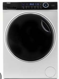 Haier HW120-B14979, 12kg, 1400rpm Washing Machine A Rated in White £549.99 (Members Only) @ Costco