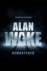 Alan Wake Remastered [Xbox One / Xbox Series X|S] Pre-Order £7.82 via VPN @ Xbox Store Brazil