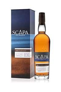 Scapa Glansa Single Malt Scotch Whisky, 70 cl - £35.99 @ Amazon