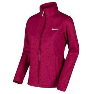 Women's Connie V Softshell Walking Jacket £14.95 (£3.95 delivery) @ Regatta