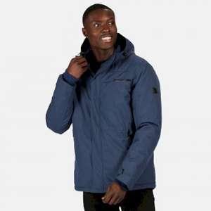 Men's Volter Shield II Waterproof Insulated Hooded Heated Walking Jacket £59.95 delivered @ Regatta
