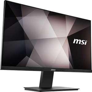 "MSI Pro MP241 23.8"" Monitor £24.75 instore @ Asda, Penryn - Falmouth"