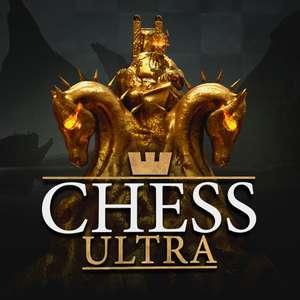 Chess Ultra (Nintendo Switch) - £3.99 at Nintendo eShop