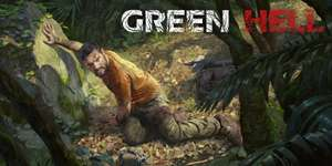 Green Hell on Nintendo Switch - £5.62 @ Nintendo eShop