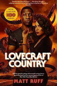 Lovecraft Country Kindle edition 99p @ Amazon