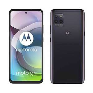 """Very Good"" Condition Moto g 5G Dual SIM Smartphone (6.7 FHD+ , 48 MP , 64/4 GB, , Snapdragon 750G 5000 mAh £107.76 @ Amazon DE Warehouse"