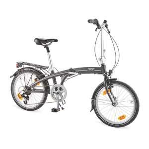 Classic Folding Bike £124.99 + £9.95 delivery (UK Mainland) @ Aldi