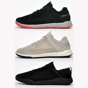 SALE - CATERPILLAR Mens Smart Casual Fashion Trainers Shoes From £27.99 delivered @ expresstrainers / eBay