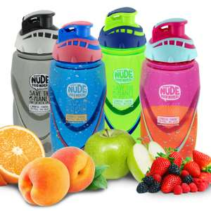 750ml Wide Mouth Tritan Sports Water Bottle delivered £8 delivered @ Weeklydeals4less
