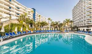 £246pp based on 2 for a 4 night 4 star AI break - Globales Los Patos from Liverpool at On The Beach