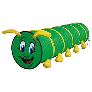 Bino 82805 Crawler-Caterpillar, Multicolour £21.07 Prime @ Amazon