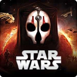 Star Wars: Kotor 2, IOS App Adventure Game £5.99 at iOS App Store