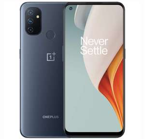 OnePlus Nord N100 (2020) 64GB Midnight Frost Unlocked Grade Very Good Refurbished Condition - £79.99 Delivered @ Limetropic / Ebay