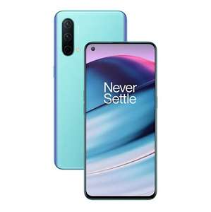 OnePlus Nord CE - Smartphone 128GB, 8GB RAM, Dual Sim, Blue Void - £258.29 (UK Mainland Delivery) @ Amazon EU On Amazon