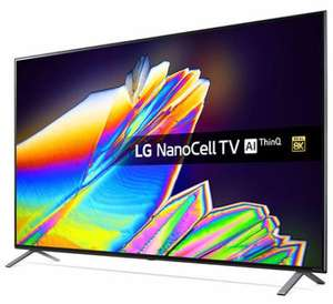 LG 65NANO956NA, 65 Inch NanoCell 8K Ultra HD Smart TV £949.99 delivered @ Costco (Members only)