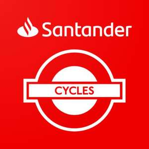 Santander Cycles London 25% off a yearly membership - £67.50 with code @ TFL (Transport for London)