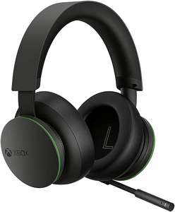 Xbox Wireless Headset for Series X and S £54.99 + £3.50 delivery at JD Williams