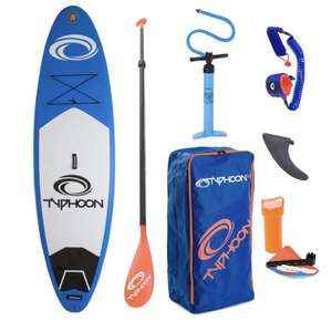Typhoon SUP Paddle Board £299.99 @ TK Maxx
