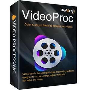 VideoProc 4.2 Full Version Free @ Videoproc