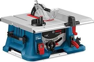 Bosch Professional GTS 635-216 table saw £241.99 Amazon