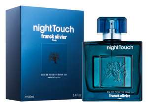 Frank Oliver Night Touch 100ml £13.80 delivered at Notino