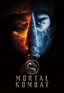 Mortal Kombat (2021) (4K) - £1.99 to rent @ Rakuten TV