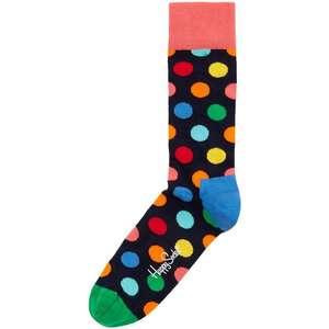 HAPPY SOCKS - Multi Spot Socks for £1 @ House of Fraser (£4.99 Delivery)
