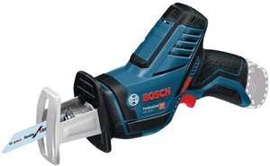 Bosch GSA 12 V-14 Cordless Sabre Reciprocating Saw £46.44 delivered with Amazon Prime