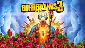 Diamond Key + Other Freebies For Borderlands 3 (PS4/ XBox One/ PC/ Stadia) Free with code @ Gearbox Software