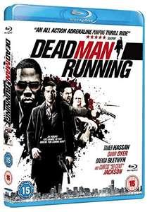 Dead Man Running[Blu-ray] £1.90 Prime + £2.99 nonPrime @ Amazon
