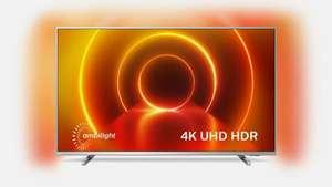 Philips 70PUS8105 70 Inch 4K Ultra HD Smart WiFi LED TV - Silver - £650 (UK Mainland) @ Argos / Ebay