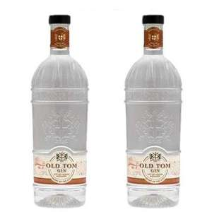 2 x City of London Distillery Old Tom Gin 70cl - £22 delivered (UK Mainland) @ The Drop Store