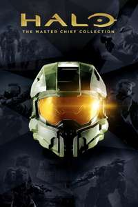 Halo: The Master Chief Collection [PC Version] £10.55 - No VPN Required @ Microsoft Store Iceland