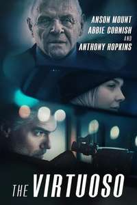 The Virtuoso (2021 Anthony Hopkins Film) - £1.99 to rent @ Sky Store