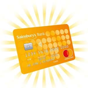 0% on balance transfers for up to 19 months with no balance transfer fee @ Sainsbury's Bank