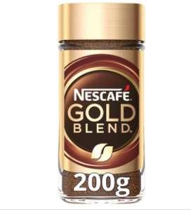 Nescafe Gold Blend 200g £3.99 @ Lidl Sydenham