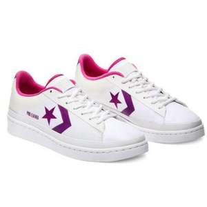 Unisex Soundwave Pro Leather Low Top Shoes - £22.47 delivered (UK Mainland), using discount code @ Converse