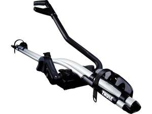 2 x Thule ProRide 591 Roof Bike Rack - £103.99 (Buy one get one half price 2 for £155.98) or £140.38 with AA 10% Discount Voucher @ Halfords