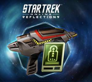 Star Trek Online: Terran Incursion Pack (Free) @ Epic Store