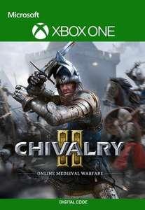 Chivalry II (Xbox One / Series X|S - Argentina via VPN) £5.49 using code @ Eneba / argentinavpngames