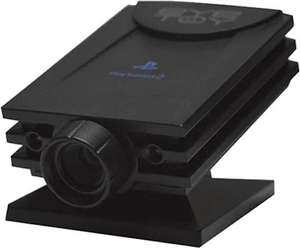 Preowned Eyetoy Camera (cheap VGA USB webcam) for 50p (click and collect) @ CeX